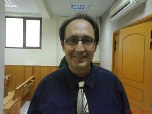 Yousif Ketenjian